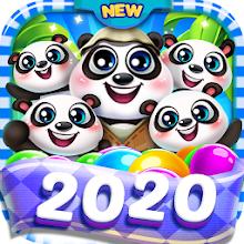Bubble Shooter Panda Download on Windows