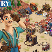 Game Goldrush: Westward Settlers! APK for Windows Phone