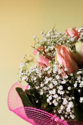 Ti amo... detto con un fiore... di Dharma11