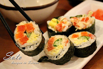 SOTO日本家庭料理