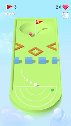 Pocket Mini Golfのおすすめ画像4
