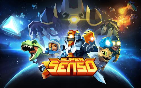 Super Senso 7