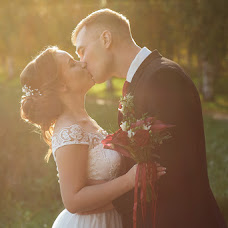 Wedding photographer Aleksandr Shulepov (shulepov). Photo of 04.10.2017