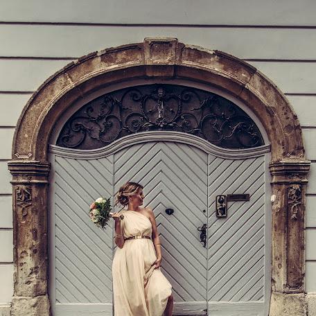 Wedding photographer Zoltán Bese (fotobese). Photo of 11.05.2016