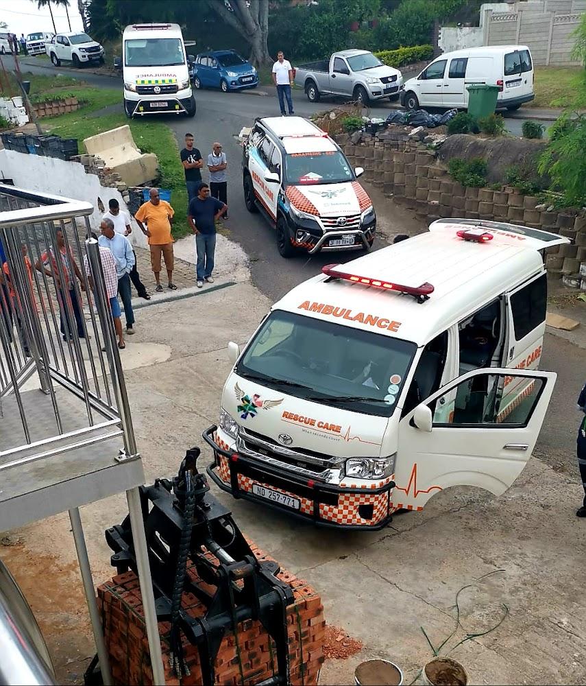 Manhunt for four men after brutal murder of Chatsworth pensioner - SowetanLIVE
