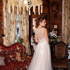 Wedding photographer Olga Chelysheva (olgafot). Photo of 01.09.2017