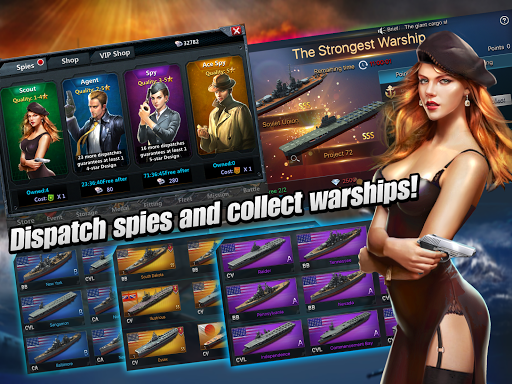 Warship Commanders 1.0.12 1