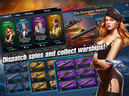 Warship Commanders- screenshot thumbnail