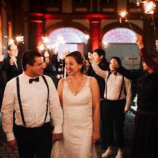 Hochzeitsfotograf Jan Breitmeier (bebright). Foto vom 24.12.2018