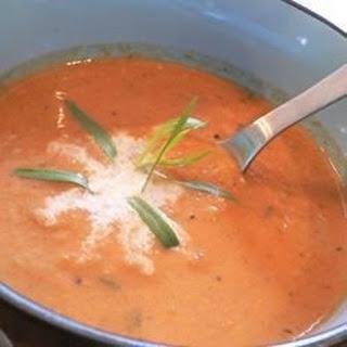 Zucchini Summer Soup