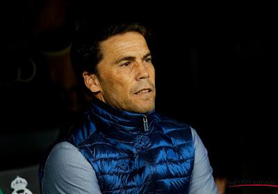 Officiel: un coach déjà viré en Espagne