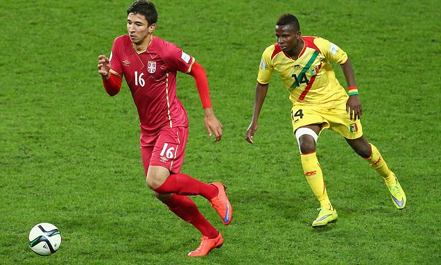 Jurgen Klopp is excited to see Marko Grujic in action