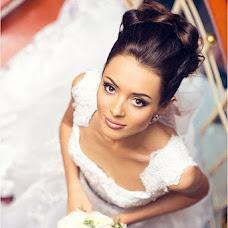 Свадебный фотограф Александра Аксентьева (SaHaRoZa). Фотография от 13.02.2013