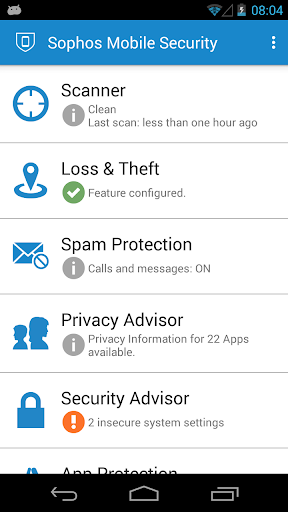 玩免費工具APP|下載Security & Antivirus Guard app不用錢|硬是要APP