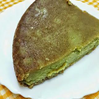 Mom made Dill leaves Pie or Shoupa Pana poli - Bhatkally
