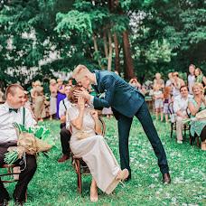 Wedding photographer Alona Zaporozhec (AlenaZaporozhets). Photo of 24.12.2017