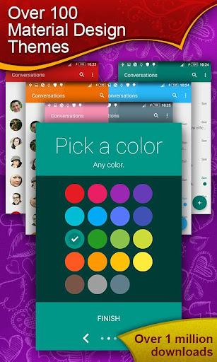Love Messenger screenshot 5