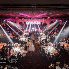 Wedding photographer susan ng (johnnyproductio). Photo of 01.07.2015