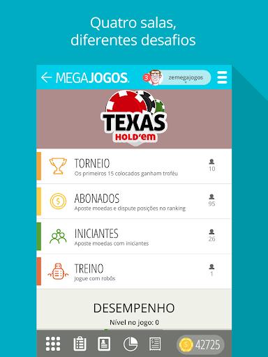 Poker Texas Hold'em Online screenshots 8