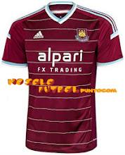 Photo: West Ham United 1ª * Camiseta Manga Corta
