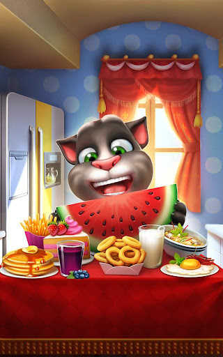 My Talking Tom screenshot 15