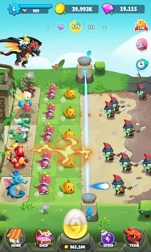 Home Defense - Zombie Siege screenshots 7