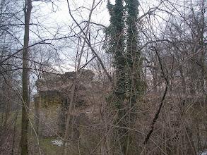 Photo: Ruiny zamku w Bąkowej Górze (własność prywatna :( )