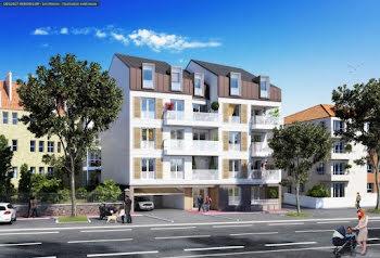 appartement à Viroflay (78)