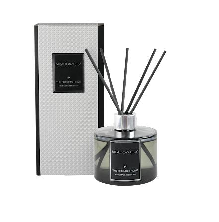 Doftpinnar - Smoke Elegance - Meadow Lily