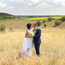 Wedding photographer Alena Nesterova (dyageleva). Photo of 28.11.2018