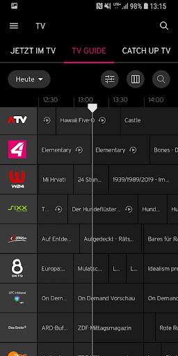 Magenta TV (AT) screenshot 3