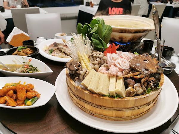 明上園 川湘料理餐廳