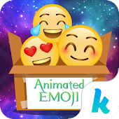 Kika Emoji Animated Sticker