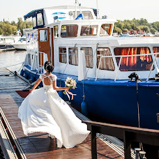 Wedding photographer Nadya Vanil (vanil). Photo of 19.08.2018