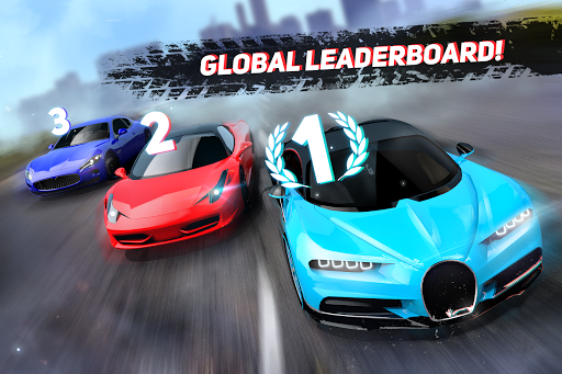 GTR Traffic Rivals 1.2.15 Screenshots 5