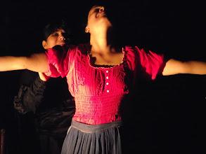 Photo: La Delfina - Historia de una pasión Yocasta Teatro (Santiago del Estero, Argentina)
