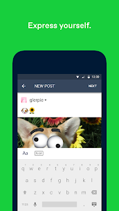 Tumblr App Download For Android and iPhone 5