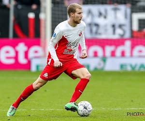 FC Utrecht heeft 'positief gesprek met UEFA' achter de rug en dat kan voor Antwerp heel belangrijk zijn!