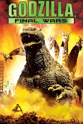Godzilla: Final Wars (Dubbed)