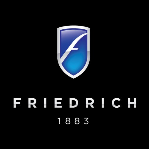 Icon for FriedrichConnect