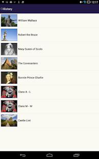 Scottish Battles and Castles - screenshot thumbnail