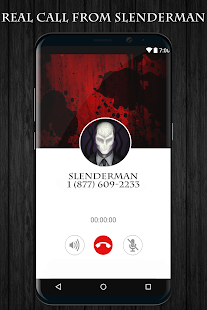 Call From Killer Slenderman *SO SCARY* - náhled