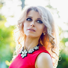 Wedding photographer Darya Ermakova (Dariaphotography). Photo of 21.07.2016