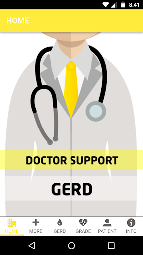 Doctor Support GERD 1.0.3 screenshots 1