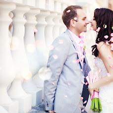 Wedding photographer Evgeniy Kirchinko (dmitr79). Photo of 09.11.2015