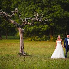 Wedding photographer Łukasz Michalczuk (lukaszmichalczu). Photo of 01.03.2016