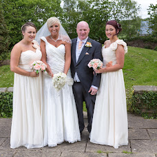 Wedding photographer Haydn Bartlett (bartlett). Photo of 26.06.2015
