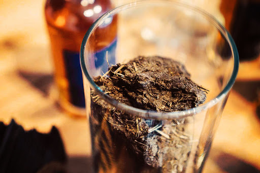 The Weird, Wild and Highly Scientific World of Spirits Made With Animal Dung