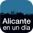 Alicante en 1 día icon