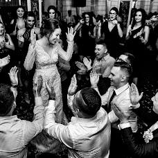 Wedding photographer Silviu-Florin Salomia (silviuflorin). Photo of 19.10.2018